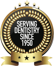 Serving Dentists Since 1950